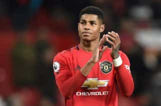 Marcus Rashford, campaigning Premier League star, has brought the need for free school meals for poverty-hit families into the national spotlight.