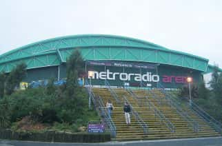 The Metro Radio Arena has hosted some of the best concerts in the UK over the last few years.