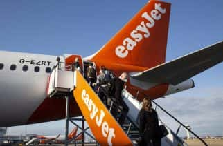 EasyJet made convenient holiday air travel affordable for all - but what will be left of it and its industry after Covid?