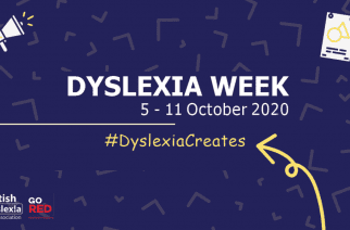 Leading dyslexia charity uses Dyslexia Week to call for a vital increase in assessments and support in schools