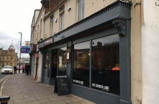 No 2 Church Lane in Sunderland is a popular eating destination.