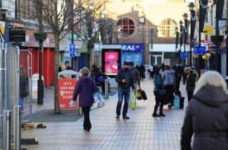 Sunderland Gift Card an early Christmas gift for city businesses