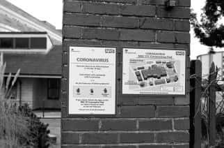 COVID19 Sunderland