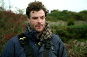 Jordan North is representing the North East in this years I'm A Celebrity.