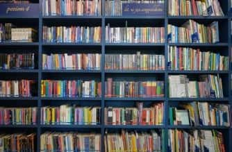 Books have been essential for people during lockdown, and many have signed up for library memberships across the region.