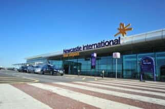 Newcastle International Airport introduces Covid-19 testing