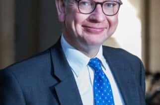 UoS expert: Gove's 'Orwellian' FOI unit a threat to healthy government