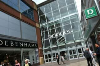 Why Debenhams closure could be a hammer-blow for city's high street