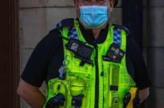 England's first national lockdown saw certain crimes plummet in Sunderland