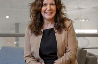 Susan Edgar is the Head of the School of Education at the University.