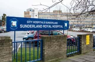 Sunderland Royal Hospital awarded global digital healthcare accreditation