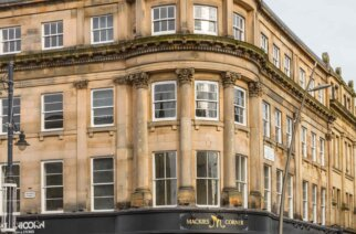 Master Debonair announced as latest addition to renovated Mackie's Corner
