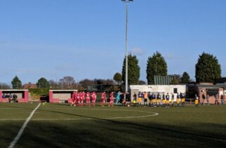 Ryhope CW is a proud club that is well worth visiting once the pandemic restrictions are removed.