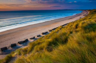 Where to escape to in the North East after lockdown