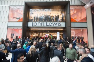 John Lewis Newcastle staff await news of 42 stores selected for lockdown axe