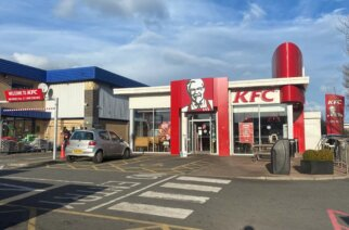 Fast food staff tell of abuse at hands of anti-social lockdown customers