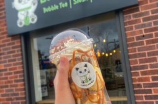 """Sunderland's first bubble tea shop """"didn't anticipate the demand"""" as it lands prime spot in high street"""