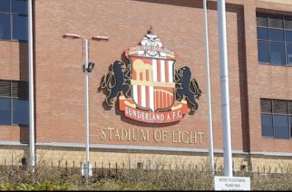 Salvation Army manager praises Sunderland fans after SAFC win Community Club of the Year award