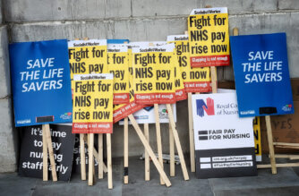 North East MPs demand more is done about 1 per cent NHS pay rise