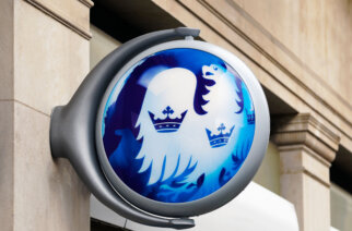 Barclays may be leaving one of their smaller north east branches.