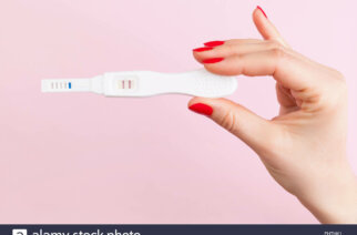 Teenage pregnancy is on the decline.
