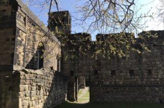 St Paul's Monastery- Jarrow