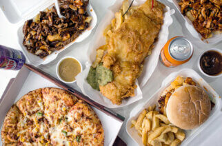 Readily available cheap junk food is part of the challenge in trying to build a healthier society which can withstand health crises such as coronavirus.