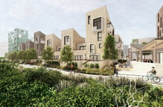 New sustainable smart homes are the start to a carbon neutral Sunderland