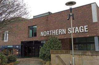 Northern Stage Theatre in Newcastle