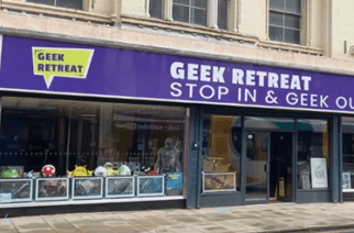 New businesses in Sunderland's City Centre are opening up following the latest lockdown