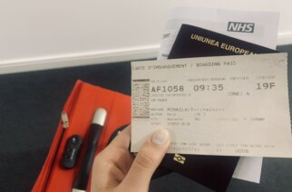 Government considers NHS app for vaccine certification for international travel