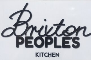 Eviction notice served to Brixton People's Kitchen saddens locals