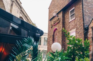 How has Covid-19 impacted Newcastle bar Livello's?
